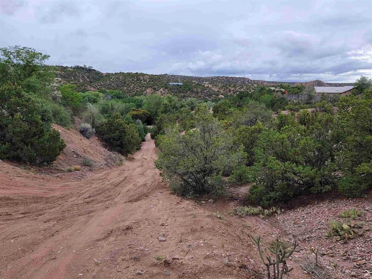 75 C Camino Chupadero - Photo 1