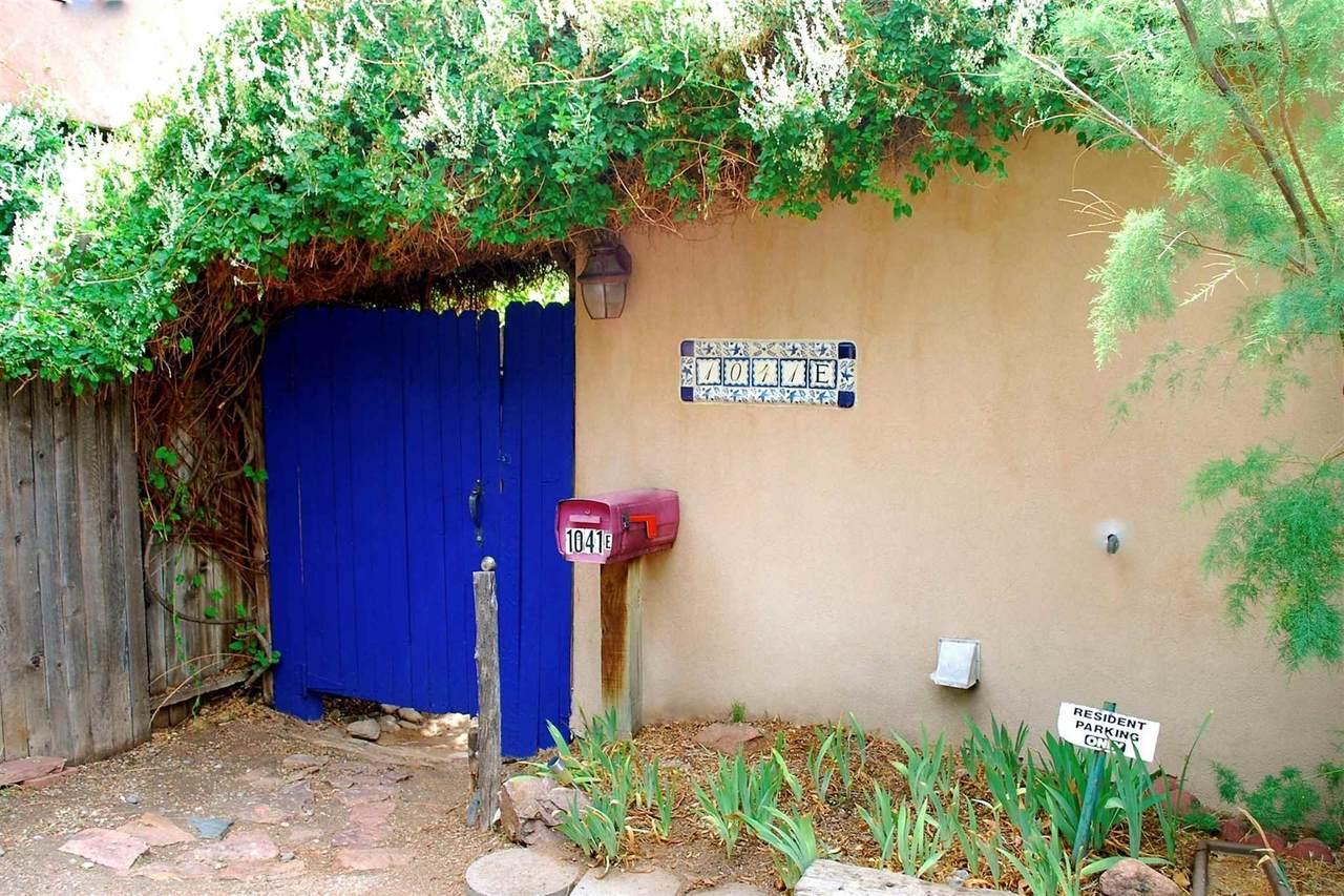 1041 E Don Diego Avenue, Unit E - Photo 1