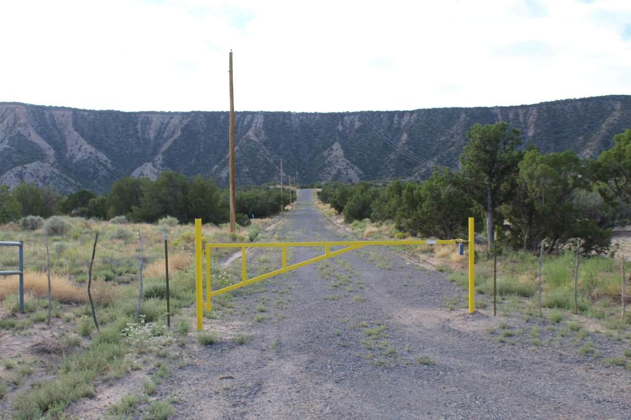 LOT 8 Mesa Negra Road - Photo 1