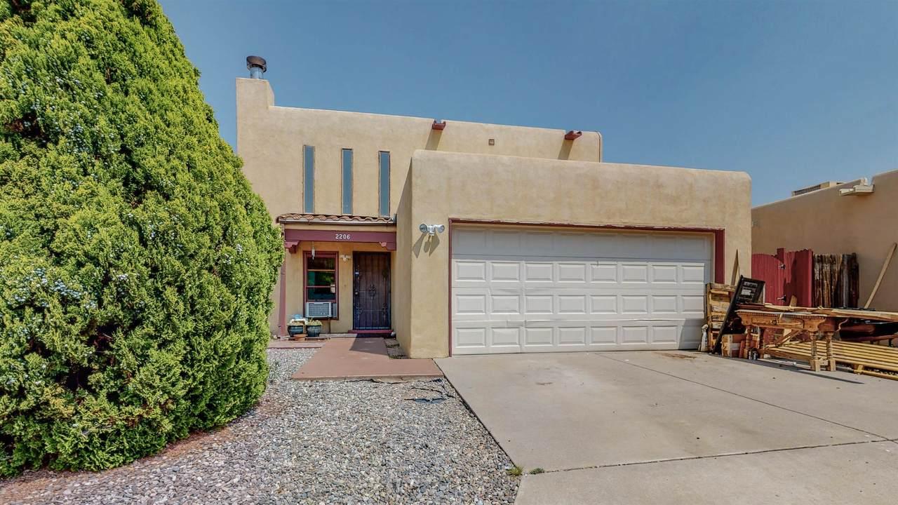 2206 Camino Rancho Siringo - Photo 1