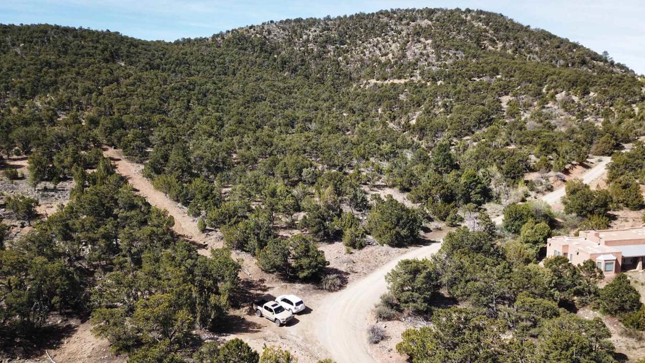 26 A Old Santa Fe Way - Photo 1