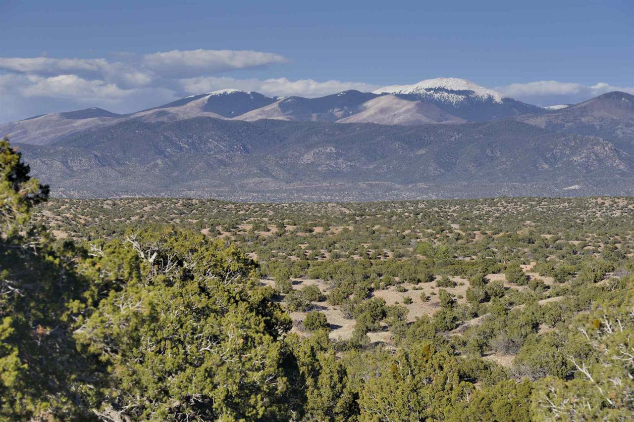 549 Acres The Santa Fe Ranch - Photo 1