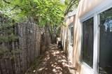 624 Galisteo Street Unit #9 - Photo 17