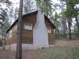Lot 3 Grass Mountain (Cabin) - Photo 4