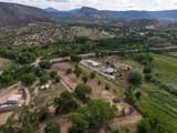 23 Rancho Acequias, Bosque De Abiquiu - Photo 32