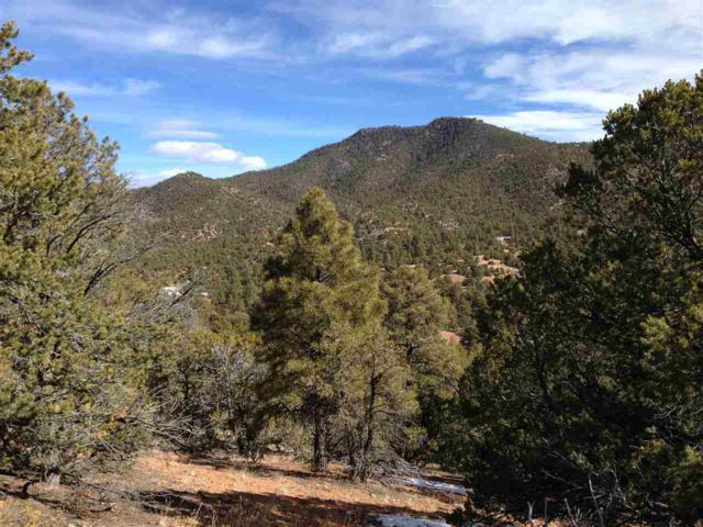 27 Hidden Valley Road, Santa Fe, NM 87505 (MLS #201400638) :: The Desmond Group