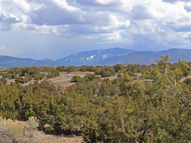 Tract A B C & D Camino Del Cielo, Santa Fe, NM 87506 (MLS #201500874) :: The Desmond Group