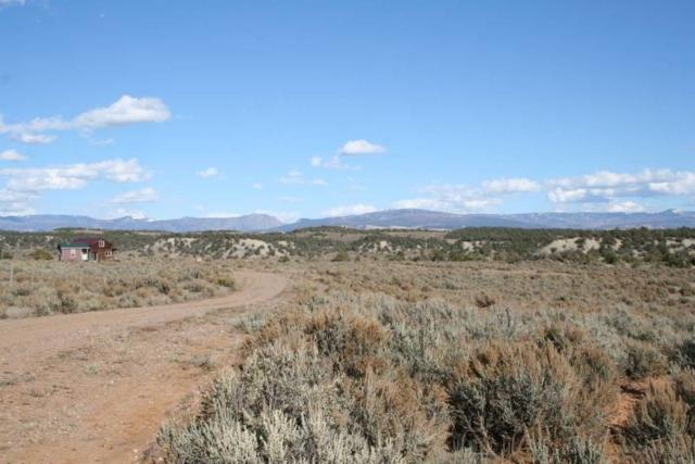 Gate 4 Truchas Dr.  El Vado S/D El Vado Subdivi, Tierra Amarilla, NM 87575 (MLS #201505034) :: The Desmond Group
