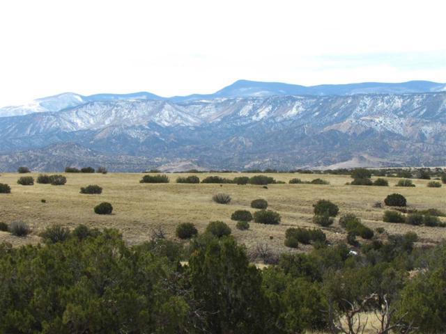 Lot B Corona Drive, Medanales, NM 87548 (MLS #201600561) :: The Very Best of Santa Fe