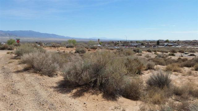 1929 Monterrey Rd. Ne, Rio Rancho, NM 87144 (MLS #201601251) :: The Desmond Group