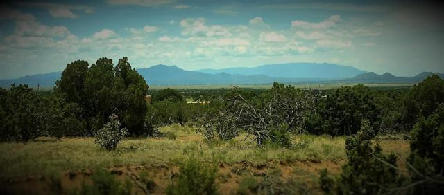 40 Camino Oriente, Santa Fe, NM 87505 (MLS #201603156) :: The Very Best of Santa Fe