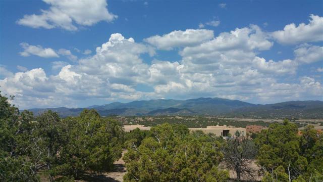 751 Ridge Canyon, Santa Fe, NM 87501 (MLS #201603182) :: The Very Best of Santa Fe