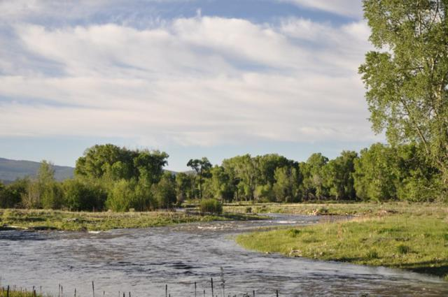 Ranch, Chama, NM 87520 (MLS #201604395) :: The Very Best of Santa Fe