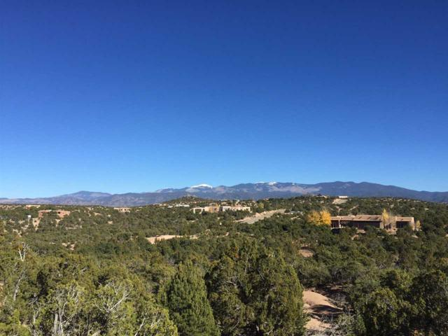 9 Sundance Drive-Lot 11, Santa Fe, NM 87506 (MLS #201605443) :: The Desmond Group