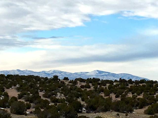 5 Camino Barranca, Santa Fe, NM 87507 (MLS #201700365) :: The Desmond Group