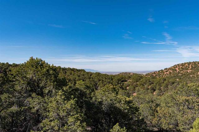 2750 Spencers Knoll Lot 25, Santa Fe, NM 87501 (MLS #201701144) :: The Very Best of Santa Fe