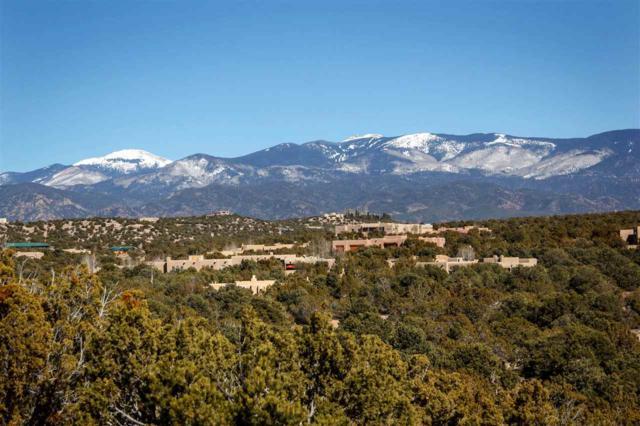 42 Star Dancer Trail, Santa Fe, NM 87506 (MLS #201701817) :: The Desmond Group