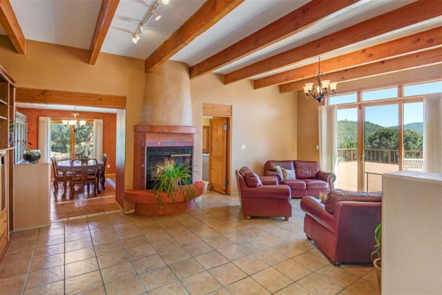 2116 Paseo Del Monte, Santa Fe, NM 87501 (MLS #201701835) :: Deborah Cox & Associates
