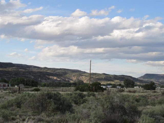 Lot 3A Pr Dr 1055, Alcalde, NM 87566 (MLS #201702289) :: The Desmond Hamilton Group