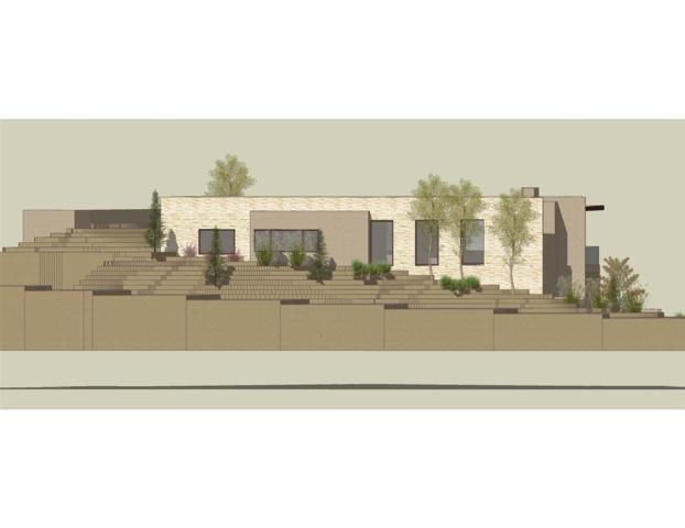 1218 N Summit Drive, Santa Fe, NM 87501 (MLS #201702380) :: Deborah Cox & Associates
