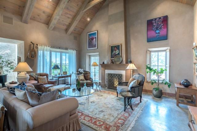 11 Running Horse Trail, Santa Fe, NM 87508 (MLS #201702857) :: The Very Best of Santa Fe