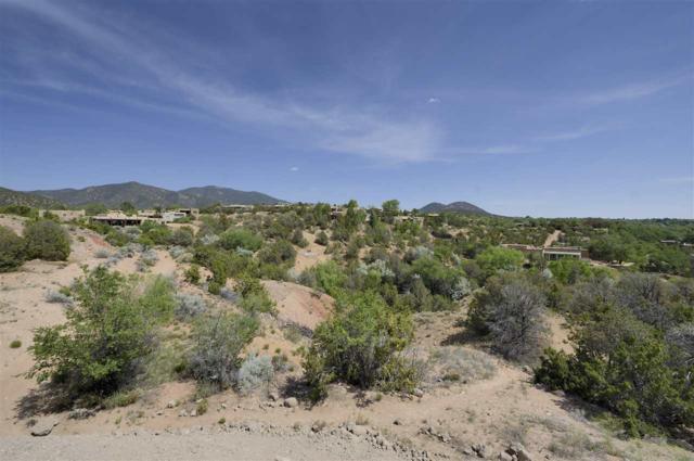 809 La Vereda Este, Lot 89, Santa Fe, NM 87501 (MLS #201703051) :: The Very Best of Santa Fe