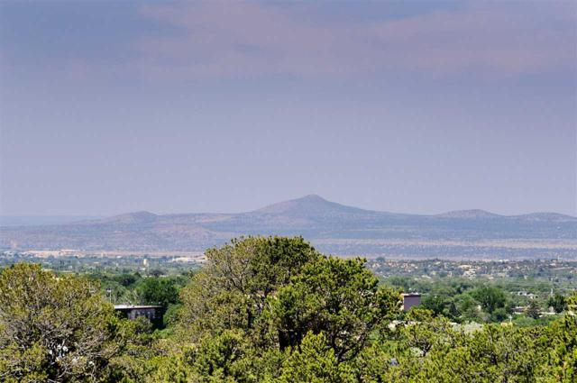841 Vista Catedral, Lot 99, Santa Fe, NM 87501 (MLS #201703058) :: The Very Best of Santa Fe