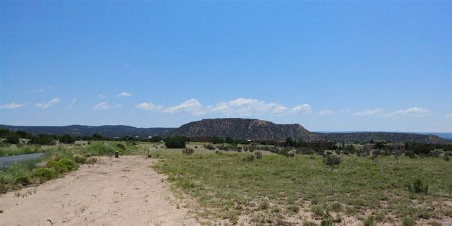 88 Cerro Alto Road, Lamy, NM 87540 (MLS #201703821) :: The Very Best of Santa Fe