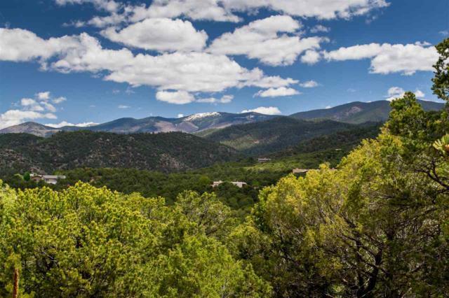1266 Spanish Hill, Santa Fe, NM 87501 (MLS #201703826) :: Deborah Cox & Associates