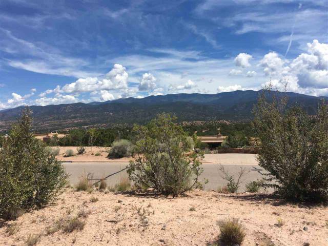 3348 Monte Sereno Drive, Lot 89, Santa Fe, NM 87506 (MLS #201704142) :: DeVito & Desmond