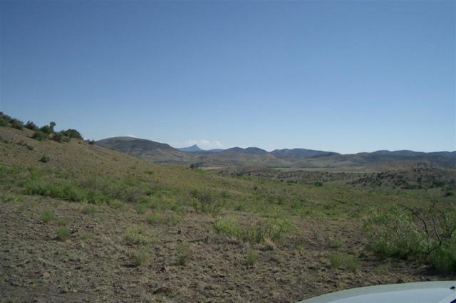 Lot 34 Berrenda Creek Ranch II, Hillsboro, NM 88042 (MLS #201704352) :: The Very Best of Santa Fe