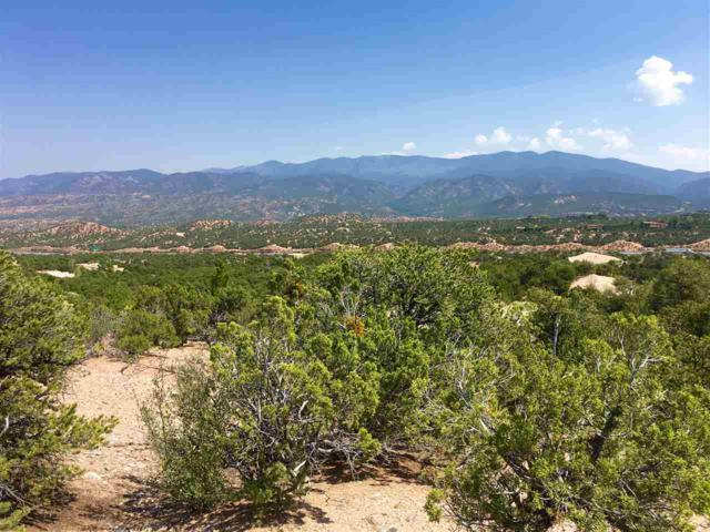 2920 Aspen View, Lot 179, Santa Fe, NM 87506 (MLS #201704426) :: DeVito & Desmond
