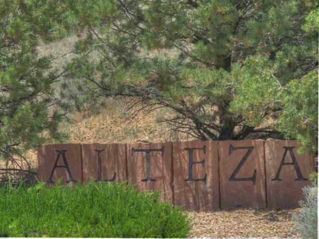 30 Alteza, Santa Fe, NM 87508 (MLS #201704574) :: The Very Best of Santa Fe