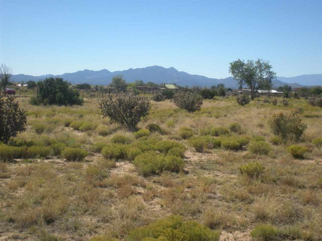 0 Dawn Trail, Santa Fe, NM 87508 (MLS #201704795) :: The Bigelow Team / Realty One of New Mexico