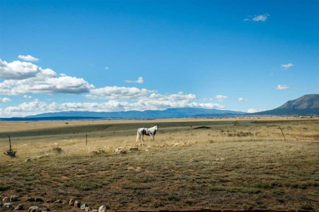 27 Cross Ranch Rd, Stanley, NM 87056 (MLS #201704903) :: DeVito & Desmond