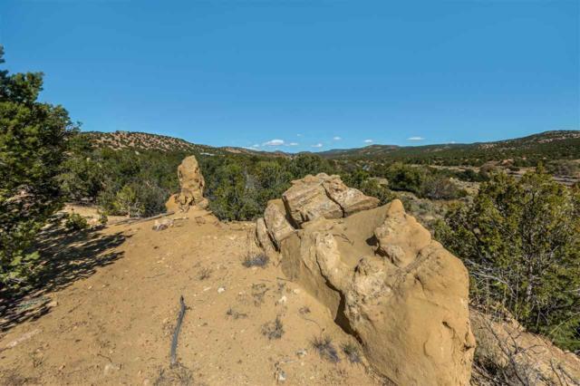 0 & 41 Los Hornos Road, Lamy, NM 87540 (MLS #201704942) :: The Very Best of Santa Fe