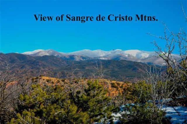 Lot 14 Callecita Juan #14, Santa Fe, NM 87506 (MLS #201704972) :: The Desmond Group