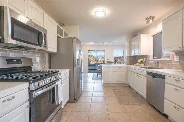 1 Redondo Ct, Santa Fe, NM 87508 (MLS #201705152) :: Deborah Cox & Associates