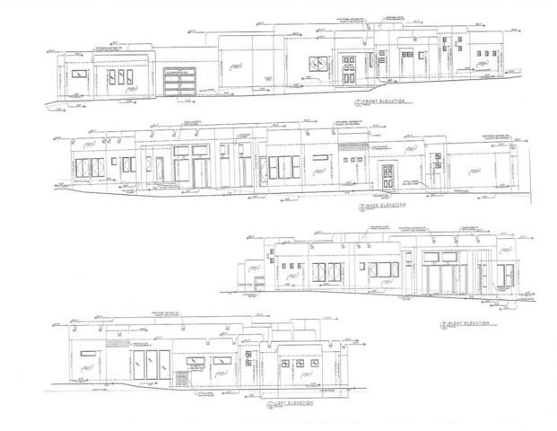 35 Ranch Estates, Santa Fe, NM 87506 (MLS #201705274) :: Deborah Cox & Associates
