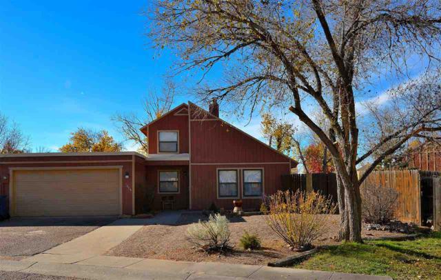 1076 Green Way, Santa Fe, NM 87507 (MLS #201705387) :: Deborah Cox & Associates