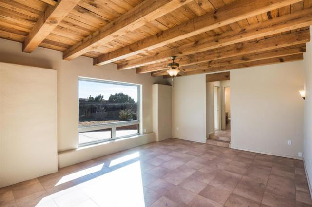 2 Ortiz Lane, Santa Fe, NM 87508 (MLS #201705415) :: DeVito & Desmond