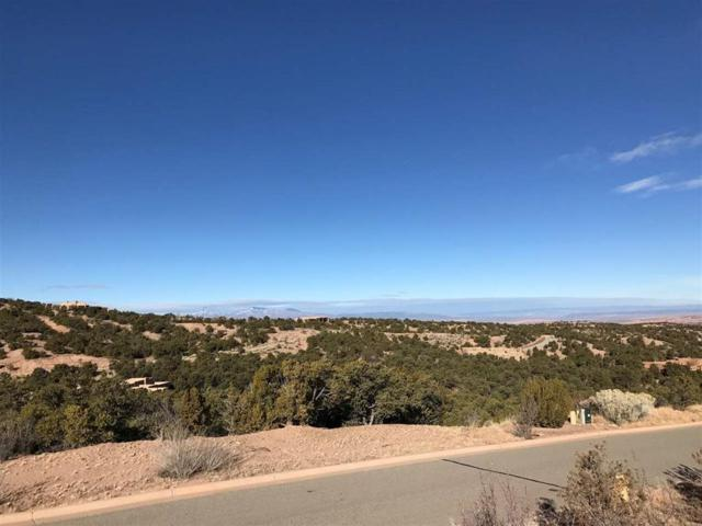 2966 Tesuque Overlook, Santa Fe, NM 87506 (MLS #201705428) :: DeVito & Desmond