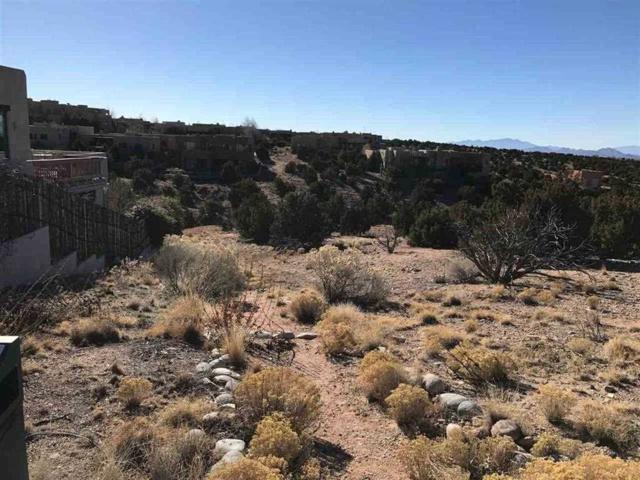 71 Avenida Frijoles, Santa Fe, NM 87507 (MLS #201705502) :: DeVito & Desmond