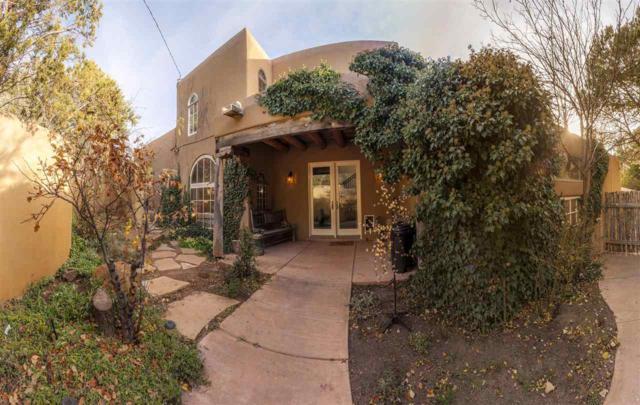 2601 Hyde Park, Santa Fe, NM 87501 (MLS #201705624) :: DeVito & Desmond