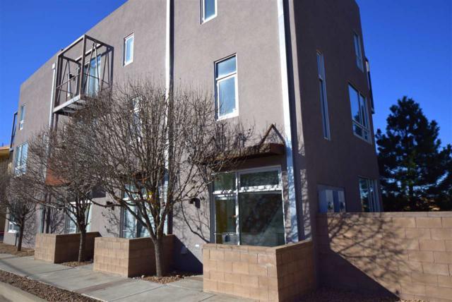 1346 Pacheco H, Santa Fe, NM 87505 (MLS #201705675) :: DeVito & Desmond