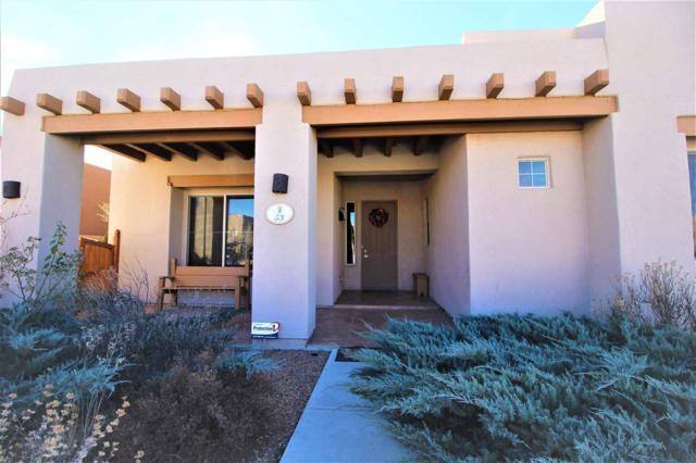 53 Johnson Mesa, Santa Fe, NM 87508 (MLS #201800005) :: The Very Best of Santa Fe