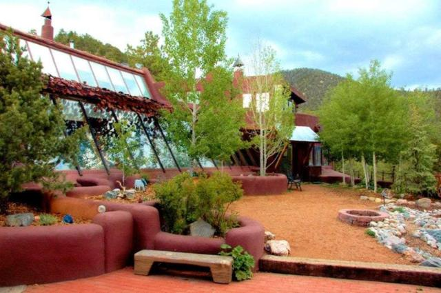156 Cerrito Colorado, Taos, NM 87571 (MLS #201800030) :: The Very Best of Santa Fe