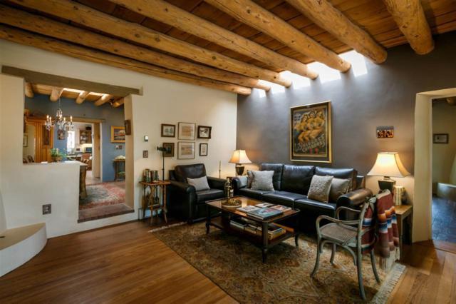 509 Abeyta Street, Santa Fe, NM 87501 (MLS #201800081) :: The Very Best of Santa Fe