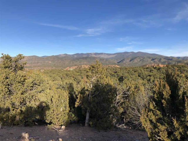 3037 Monte Sereno Drive, Lot 112, Santa Fe, NM 87506 (MLS #201800176) :: The Desmond Group