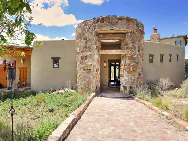Santa Fe, NM 87508 :: The Very Best of Santa Fe